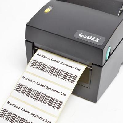Northern Labels Printing machine