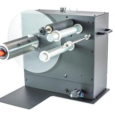 tape roller winder machine