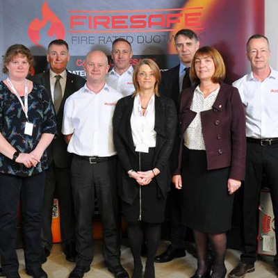Firesafe Staff Team